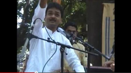 bhairagi jayateerth