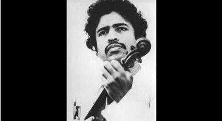 bhairagi subramaniam