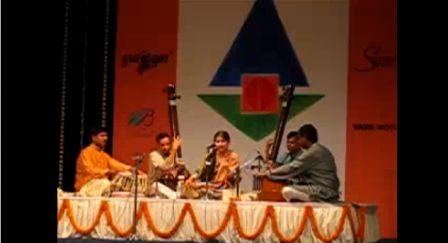 shyam kalyan kaushiki