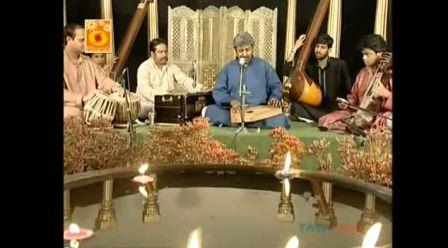 bhairav rashid
