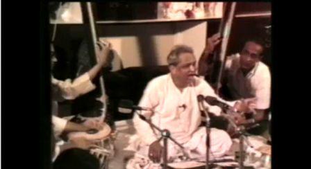 Kumar Gandharva Live