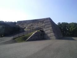 江戸城天守閣