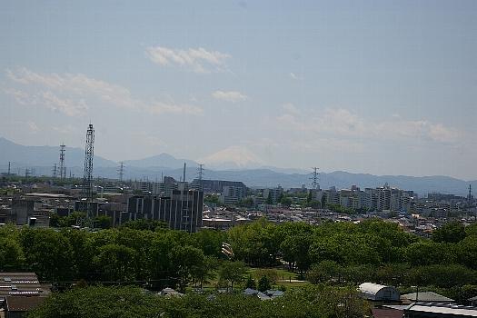 5月5日乃富士