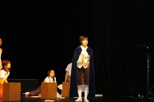 I賢治先生舞台2