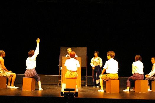 賢治先生舞台3