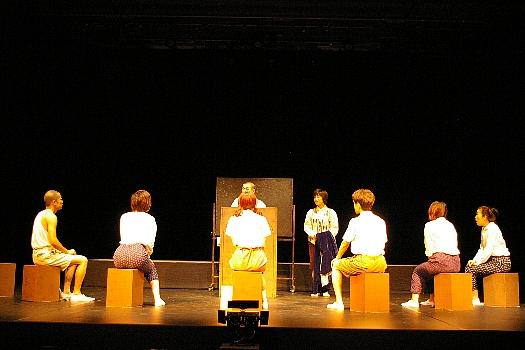 賢治先生舞台4