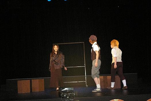 賢治先生舞台14
