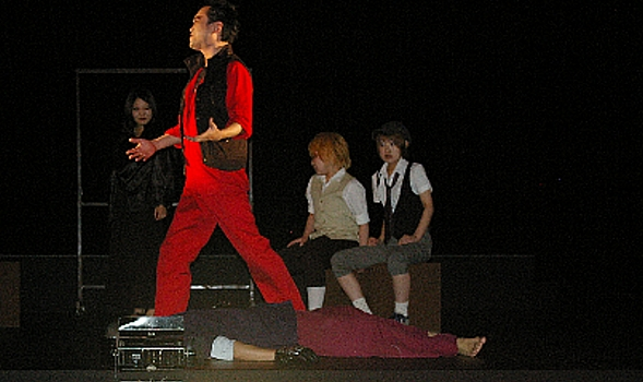 賢治先生舞台17