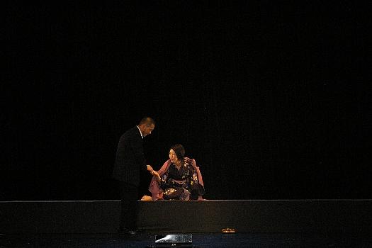 賢治先生舞台