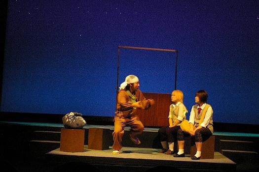 修羅舞台C