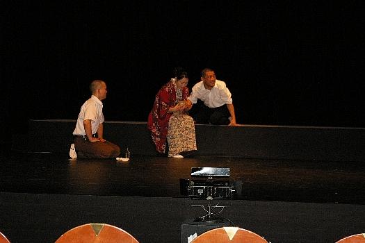 賢治先生舞台g