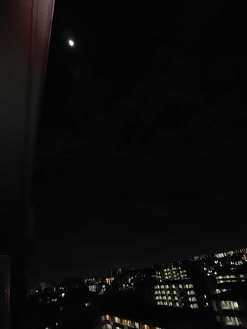 10月4日夜景