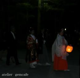 鶴岡八幡宮ー結婚式-2