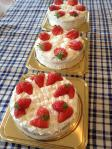 ケーキ・ケーキ・ケーキ!