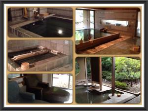 星野リゾート 温泉