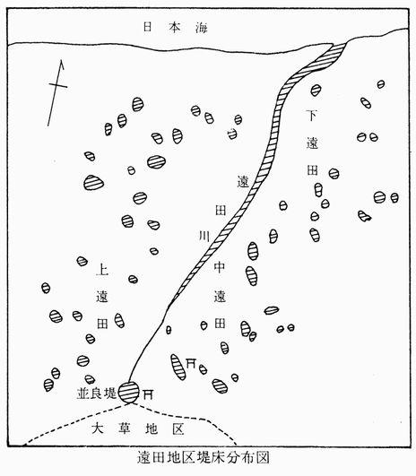 遠田地区堤床分布図_290