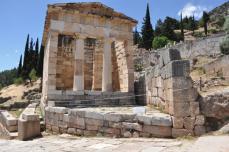 アテネ人の宝庫