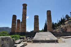 オリンパス神殿