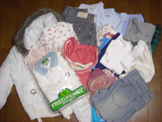 衣料品doisan