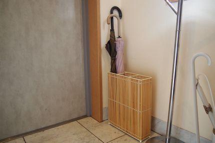 傘立てナトゥアバンブー 表参道・渋谷・源保堂鍼灸院