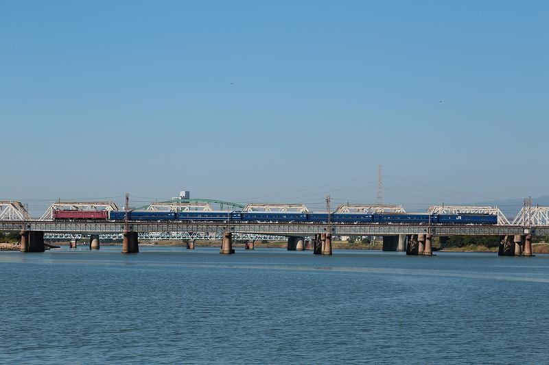 淀橋サイド EF81