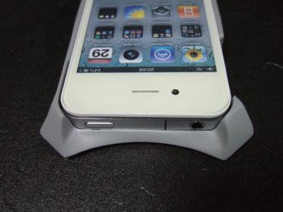 iPhoneカバー【stealth】-006