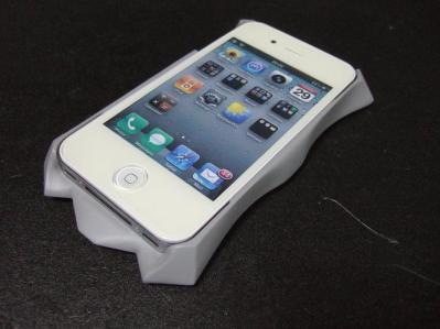 iPhoneカバー【stealth】-004