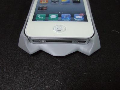 iPhoneカバー【stealth】-005