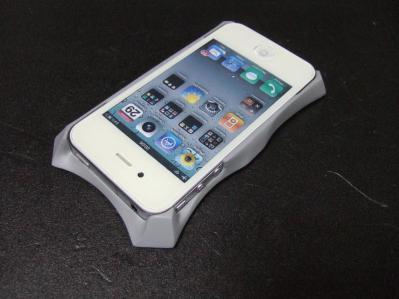 iPhoneカバー【stealth】-003