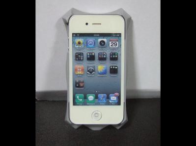 iPhoneカバー【stealth】-001