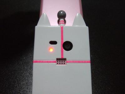 SH009-宇宙ネコ携帯ケース-10