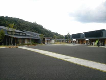 楠こもれびの郷 (2)