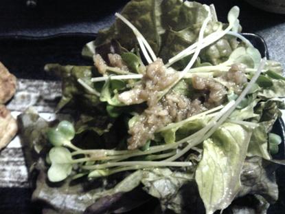 晩飯 (2)