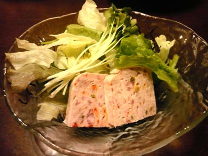 晩御飯 (2)