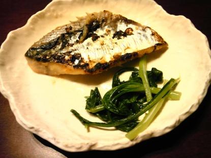 鰆味噌漬け (1)