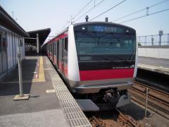 E233(5000番台)