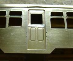 夕張鉄道キハ300-68