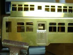 夕張鉄道キハ300-9