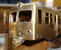 夕張鉄道キハ300-87