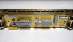 夕張鉄道キハ300-90