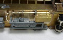 夕張鉄道キハ300-109