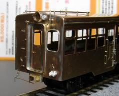 夕張鉄道キハ300-138