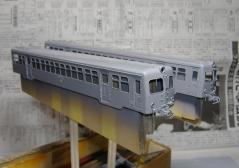 夕張鉄道キハ300-142