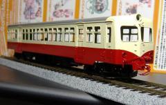 夕張鉄道キハ300-148