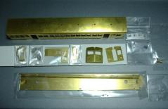 夕張鉄道キハ300-1