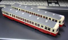 夕張鉄道キハ300-149