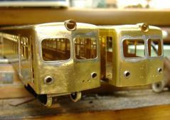夕張鉄道キハ300-28