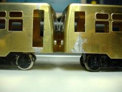 夕張鉄道キハ300-39