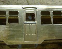 夕張鉄道キハ300-60