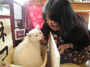shiro & me